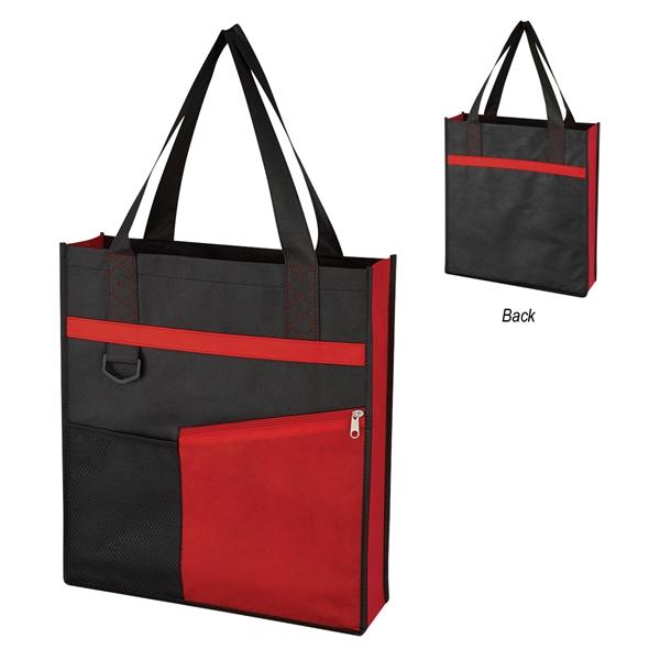 Non-Woven Fashionable Tote Bag