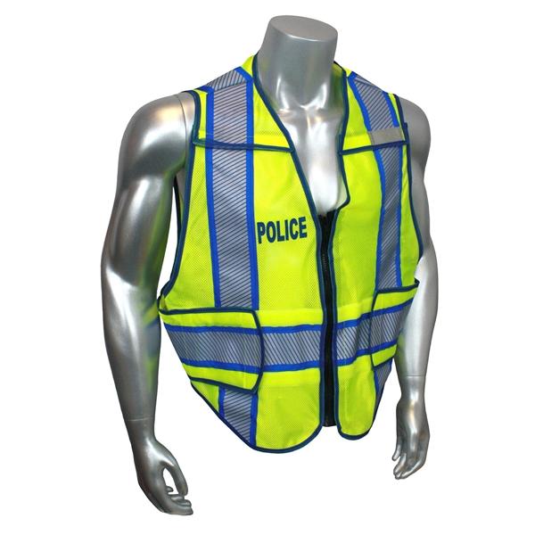 Type P Breakaway Standard Vest