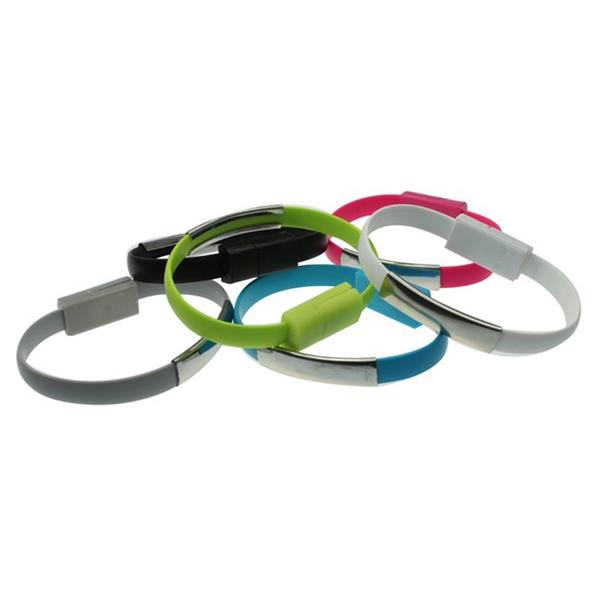 PVC Bracelet Cable