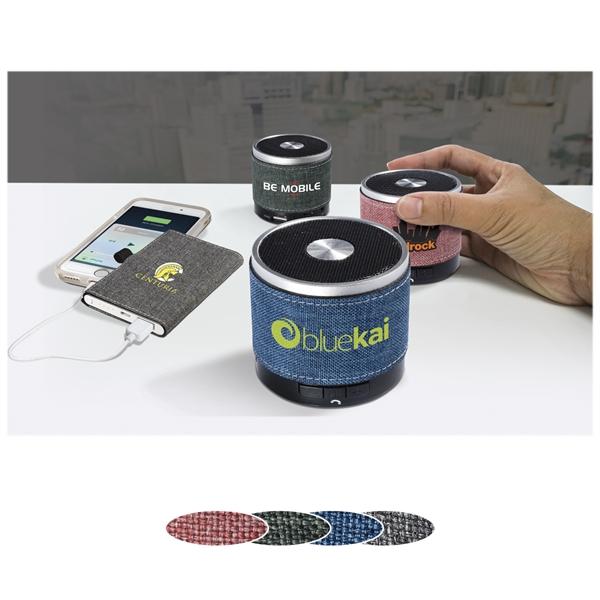 Strand Wireless Speaker