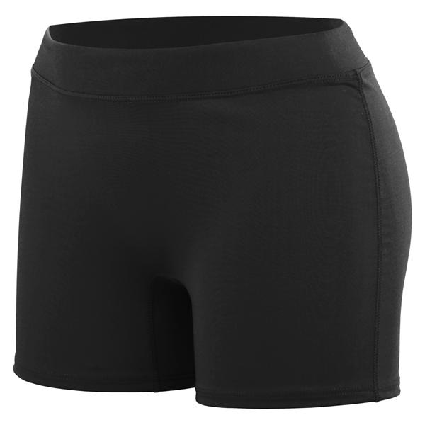 Ladies' Enthuse Short