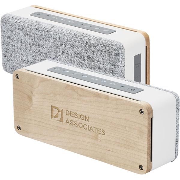 RoxBox(TM) Newport Bluetooth(R) Speaker