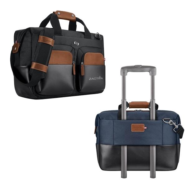 Solo® Sag Harbor Briefcase