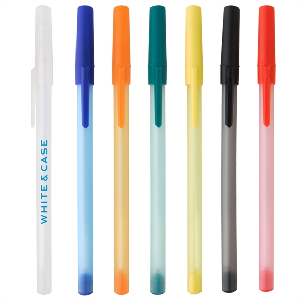 Birch Lucent Pen