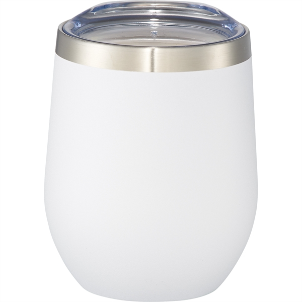 Corzo Copper Vacuum Insulated Cup 12oz