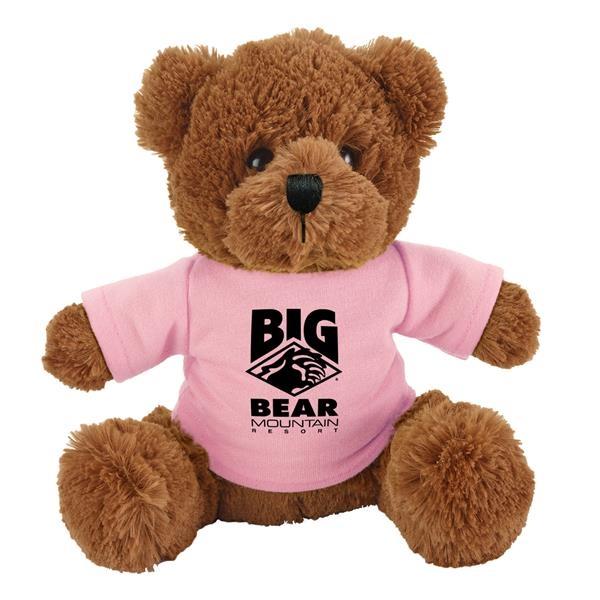 Fuzzy Friends Bear