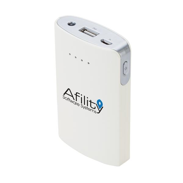 Tau Pisen® Mobile Power Bank