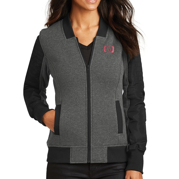 OGIO Ladies' Crossbar Jacket