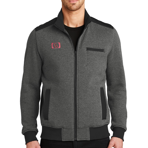 OGIO Crossbar Jacket