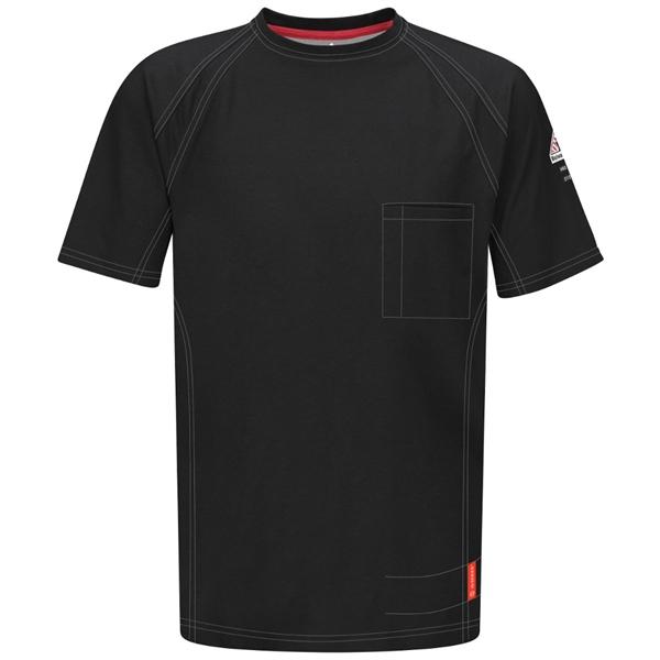 Bulwark® Men's iQ Series® Short Sleeve T-Shirt