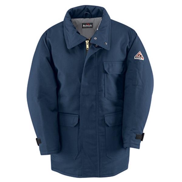 Deluxe Parka Jacket
