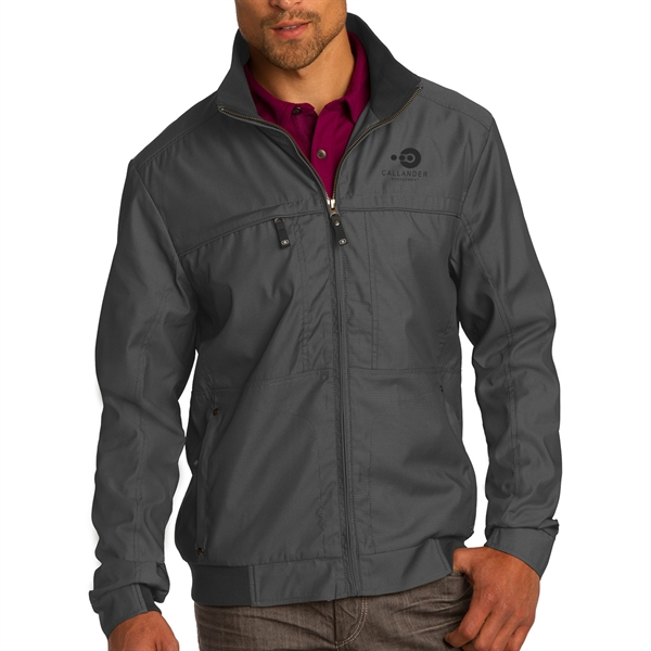 OGIO Quarry Jacket