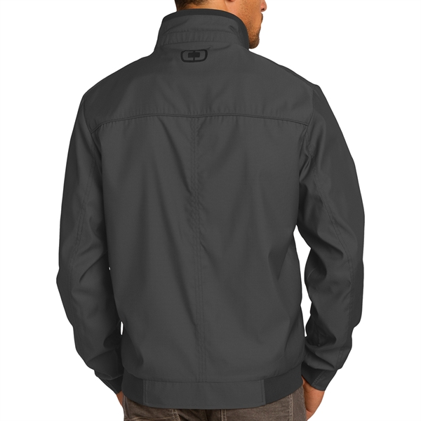 OGIO Quarry Jacket