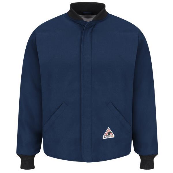 Sleeved Jacket Liner