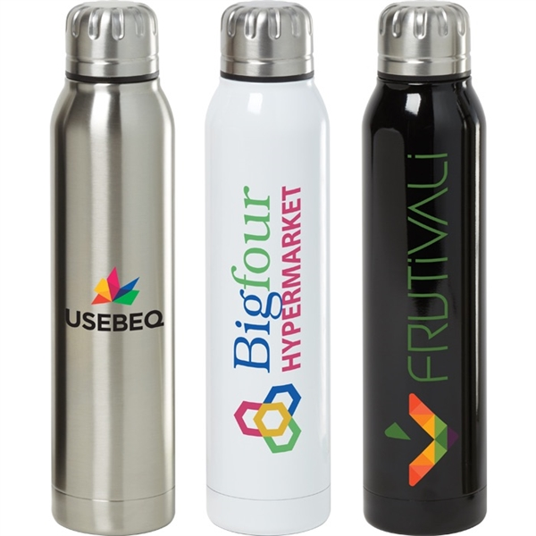17 oz MOD Vacuum Water Bottle