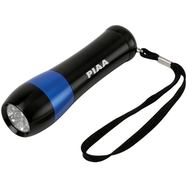 Saturn Flashlight (9 LED)