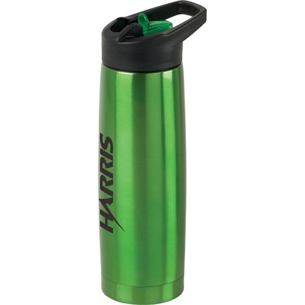 25 oz Sippo Water Bottle