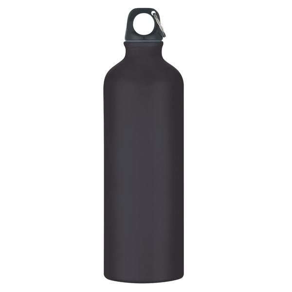 25 Oz. Tundra Aluminum Bike Bottle