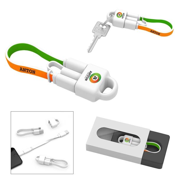 Loop+ With MFi Adapter TwinTip