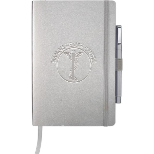 Nova Soft Bound JournalBook™ Bundle Set