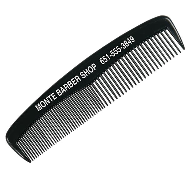 Standard Unbreakable Comb