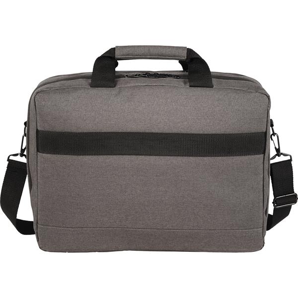"""CheckMate® TSA 15\"""" Computer Briefcase"""