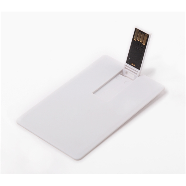 USB 3.0 Credit Card Drive
