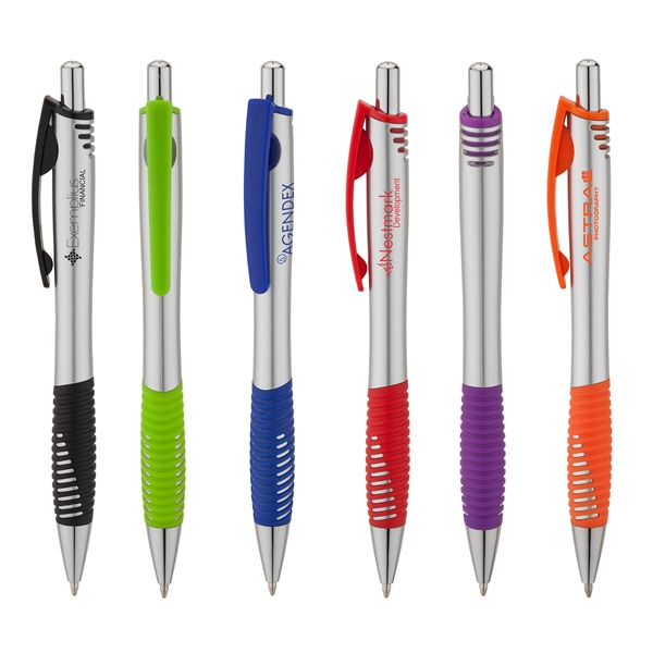Cougar I Ballpoint Pen
