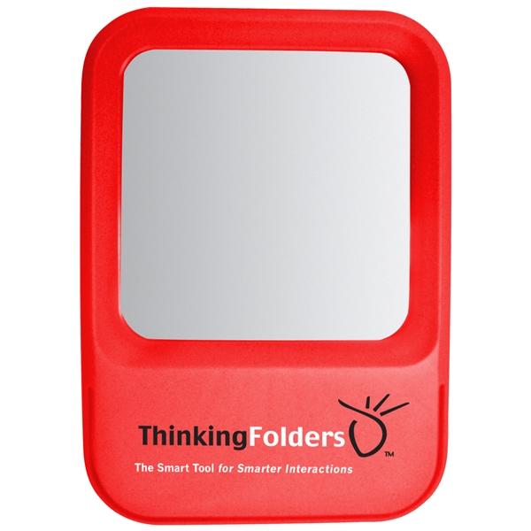 Locker Mirror