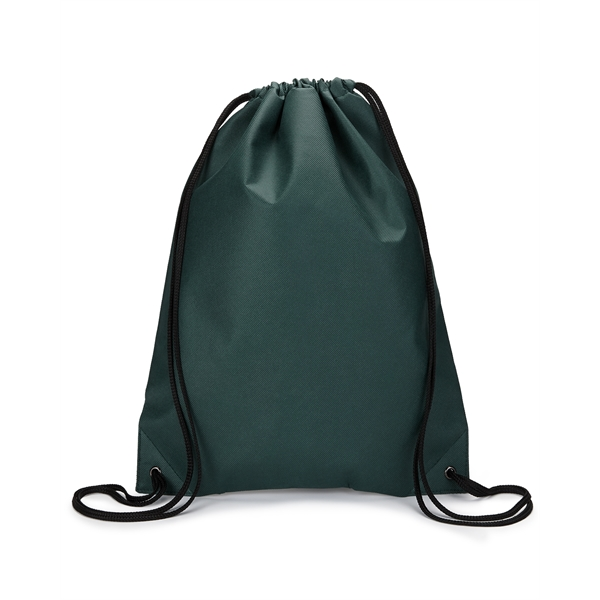 UltraClub by Liberty Bags Non-Woven Drawstring Bag
