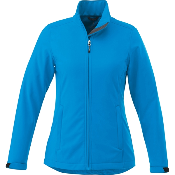 W-MAXSON Softshell Jacket - W-MAXSON Softshell Jacket