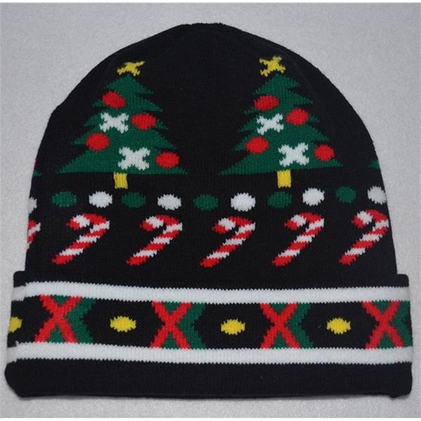Super Custom Knitted Hat