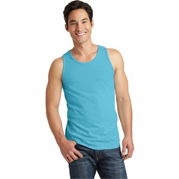 Port & Company Pigment-Dyed Tank Top.