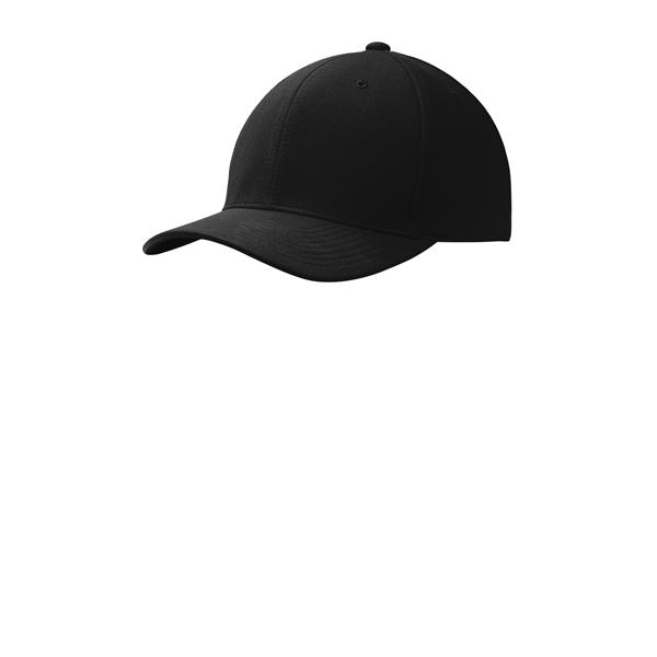 Port Authority Flexfit One Ten Cool & Dry Mini Pique Cap.