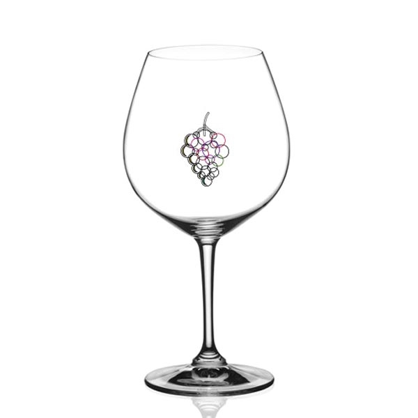 24 oz. Riedel Crystal Pinot Noir Glasses