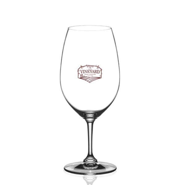 18 oz. Riedel Crystal Overture Magnum Wine Glasses