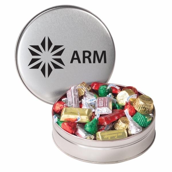 Hershey's® Holiday Mix / Small Tin