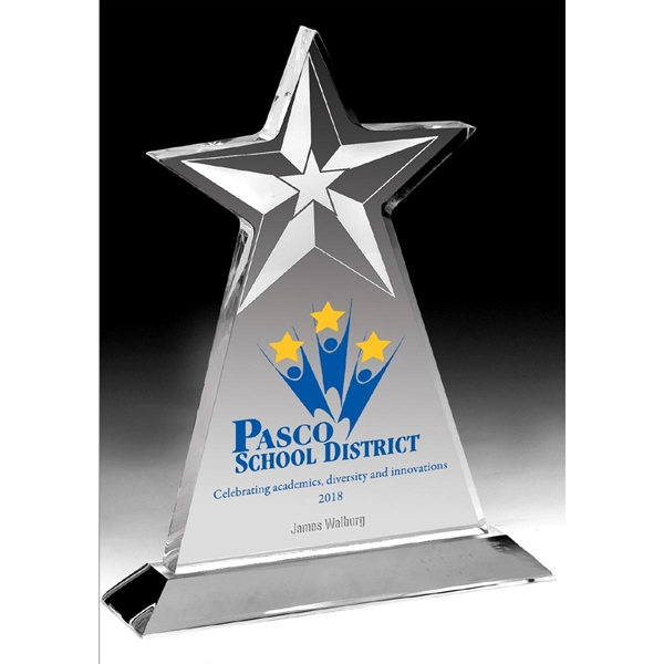 Vertical Star Award