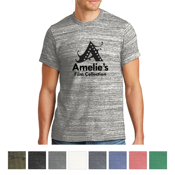 Alternative Men's Eco-Jersey Crew T-Shirt
