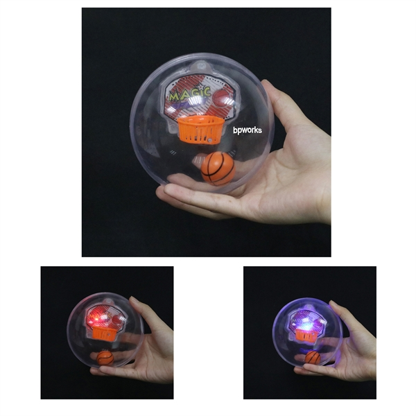 Mini Handheld Basketball Game Toys