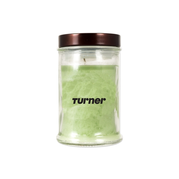 3.5 oz. Tuscany Candle - Soothing Eucalyptus Scent