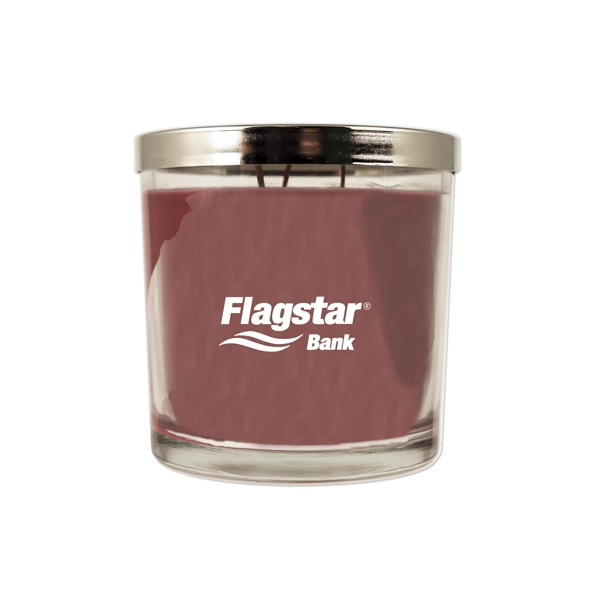 14 oz. Tuscany Candle - Mandarin Berry Scent