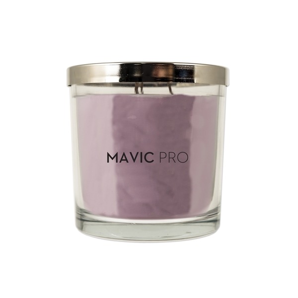 14 oz. Tuscany Candle - Lilac Petal Scent