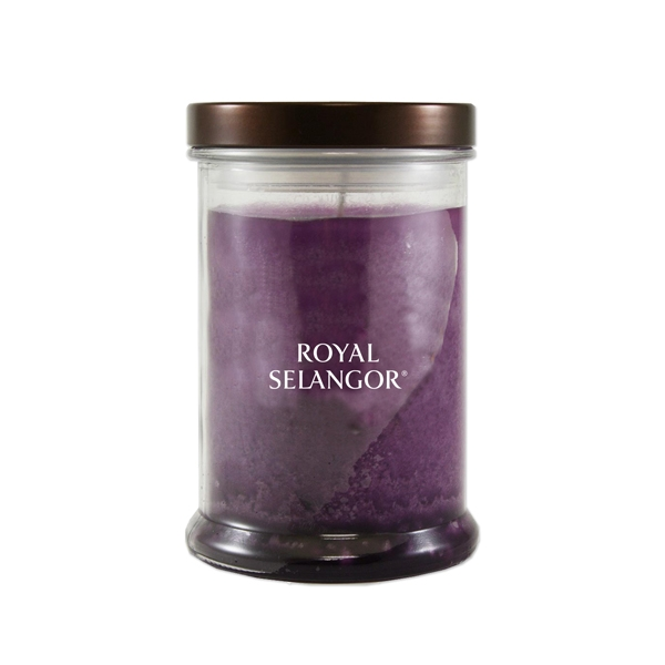 18 oz. Tuscany Candle - Lilac Scent