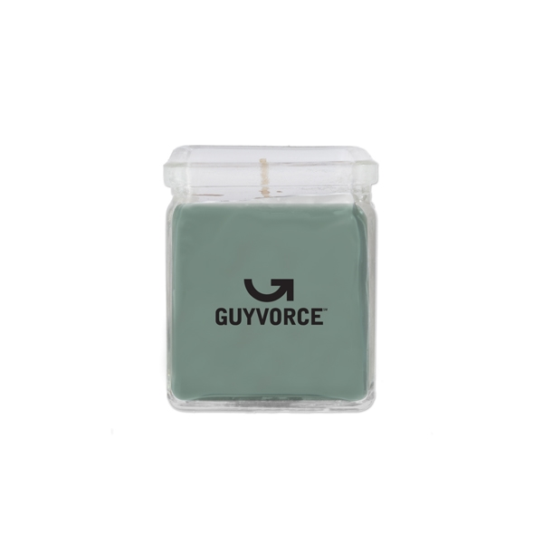 2.5 oz. Enticing Aromas -  Eucalyptus Mint Scent