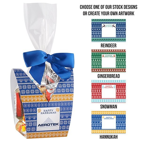 Ugly Sweater Desk Drop - Hershey's® Everyday Mix (5.7 oz.)