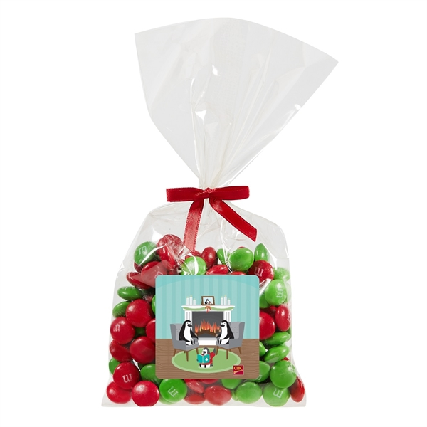 Classic Mug Stuffer - Holiday M&M's® (4 oz.)