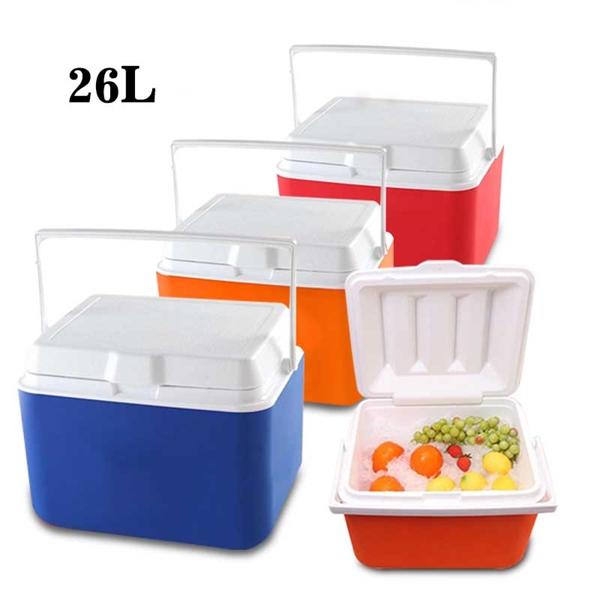 26L Cooler Box