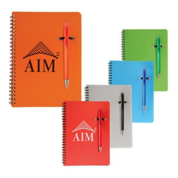 Bonita Notebook/Pen Combo