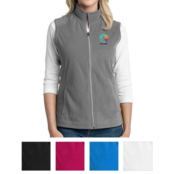 Port Authority Ladies' Microfleece Vest